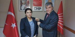 İYİ Partili Akçay CHP'ye geçti