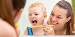 Bu Öneriler Süt Dişlerini Koruyor