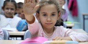 Çocuklar istismara karşı bilinçlendiriliyor