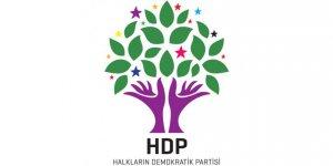 """HDP KOCAELİ MİLLETVEKİLİ GERGERLİOĞLU: """"Partimiz yasal bir partidir"""""""