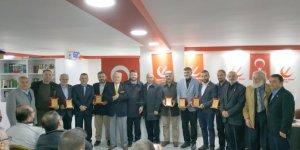 YRP Gebze'den İlçe Divan Toplantısı