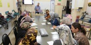 Personele doğalgaz kullanımı eğitimi