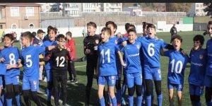 41 Futbol Kulübü şampiyon