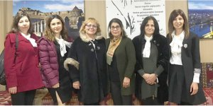 ADD Kadın Komisyonundan seri ziyaretler