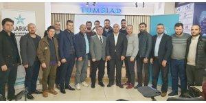 TÜMSİAD Gebze'den sertifikalı eğitim