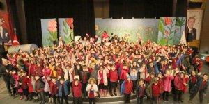 14 Bin Öğrenciye Tiyatroyla Sıfır Atık Ve Geri Dönüşüm Eğitimi