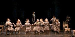 Macbeth'e Gebzelilerden büyük ilgi