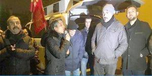 EMEP'ten grevdeki işçilere destek