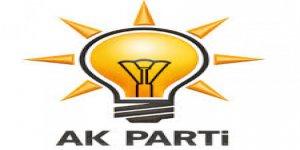 AK Parti İl Danışma 1 Şubat'ta