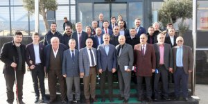 Çayırova Kent Konseyi genel kurul toplantısı