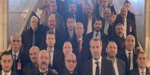 Darıca MHP'den Ankara çıkartması