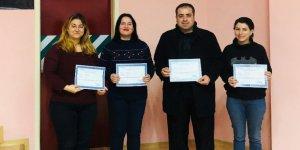 'Başarı için Pozitif Psikoloji' eğitimi