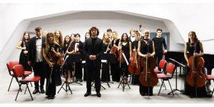 Kocaeli'nin ilk  klasik müzik orkestrası kuruldu