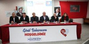 """""""Bayramoğlu'nun marka değerini arttıracağız"""""""