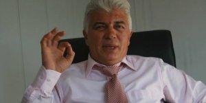 Gelecek Partisi'nde Hasan Hacıoğlu başkan