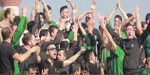Trabzon'a 90 taraftar gidiyor