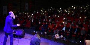 Çayırova'da konser düzenlendi