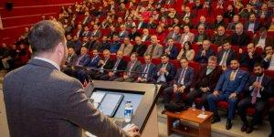 Gebze Genç MÜSİAD kongre yaptı