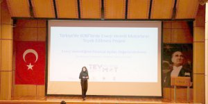 TEVMOT Projesi GOSB'da anlatıldı
