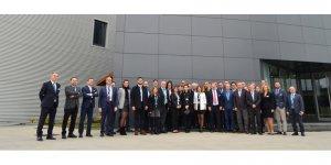 Sanayiciler Boehlerit Türkiye'de buluştu