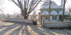 Büyükşehir'den camiye yardım