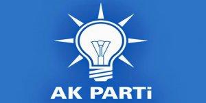 AKP'de tüm programlar iptal edildi