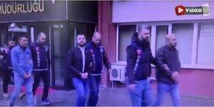 Ruhsatsız silah satışı Yapan 4 kişi yakalandı