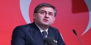 CHP İl'de yeni başkan Yıldızlı