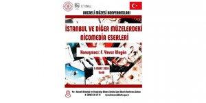 """""""İstanbul ve Diğer Müzelerdeki Nicomedia Eserleri"""""""