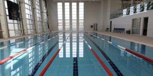 Dilovası'nda ilk yüzme havuzu açılıyor