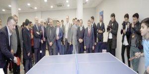 'Spor okullarında 34 bin öğrenciye ücretsiz hizmet'