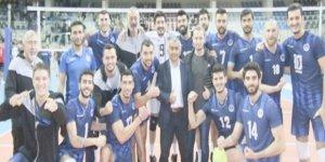 Play-Off Ankara'da oynanacak