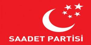 Saadet Partisi'nde tüm kongre ve programlar iptal