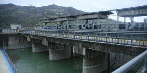 Yuvacık Barajı yüzde 96 doldu