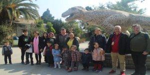 KOGACE'nin Hayvanat Bahçesi keyfi