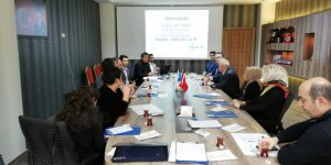 KTO yeni üyelere oryantasyon eğitimi
