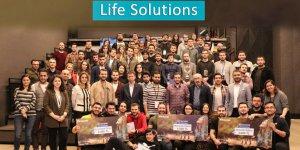 Lıfe Solutıons Hackathon İnovatif Projeleri Ödüllendirdi