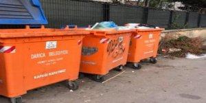 Belediye yetkililerine temizlik çağrısı!