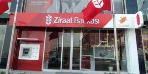 Ziraat Bankası kredileri erteliyor