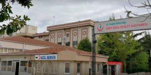 SEKA Hastanesi pandemi hastanesi oldu