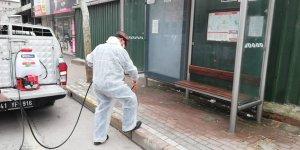 Koronavirüs'e karşı mücadele sürüyor