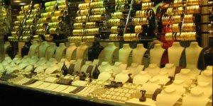 Kocaeli'de kuyumcular 1 hafta kapalı