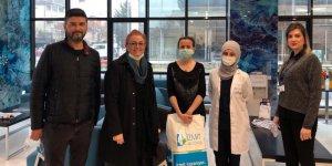 Kocaeli'de koronavirüs önlemleri sürüyor