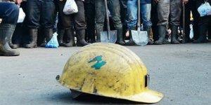 Pres makinesine sıkışan işçi hayatını kaybetti