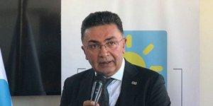 İYİ Parti'de teşkilatlar kapatıldı