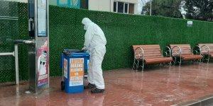 Büyükşehir'in tıbbı atık kutu projesi Türkiye'ye örnek oldu
