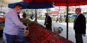 Gebze'de semt pazarları hafta içi kurulacak