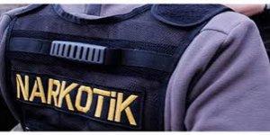 Kocaeli'de 45 kilo uyuşturucu ele geçirildi