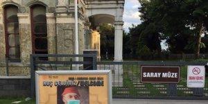 Müze Ve Örenyerleri Ziyarete Açılıyor