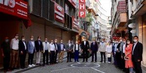 CHP'den tam kadro başkanlar toplantısı